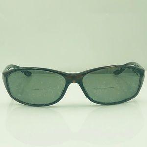 Correra CA90315 Brown Translucent Sunglasses Frame